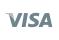 Bezahlen mit Visa Kreditkarte